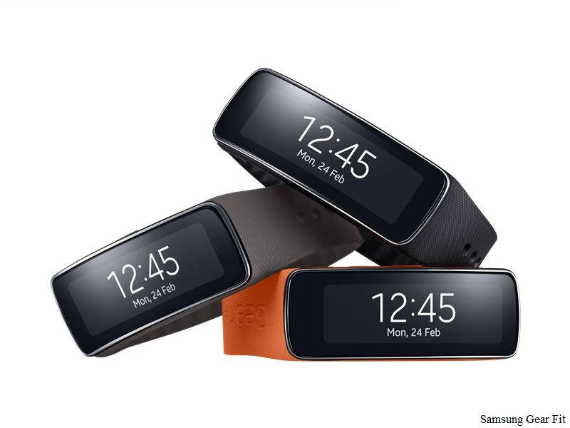 Samsung Gear Fit 2, Icon X Earbuds Launch Expected at Thursday Event