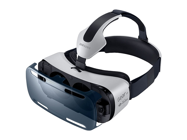 Samsung Gear VR 'Innovator Edition' Goes on Sale