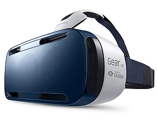 Samsung to Launch Consumer Gear VR Headset 'Soon'