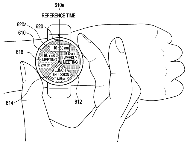 Samsung to Unveil Its Own Round Dial Smartwatch at MWC 2015: Report