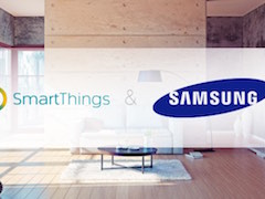 Samsung to Buy Home Automation Startup SmartThings