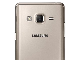 Samsung Z3 With 5-Inch Display, Tizen 2.4 OS Launched at Rs. 8,490