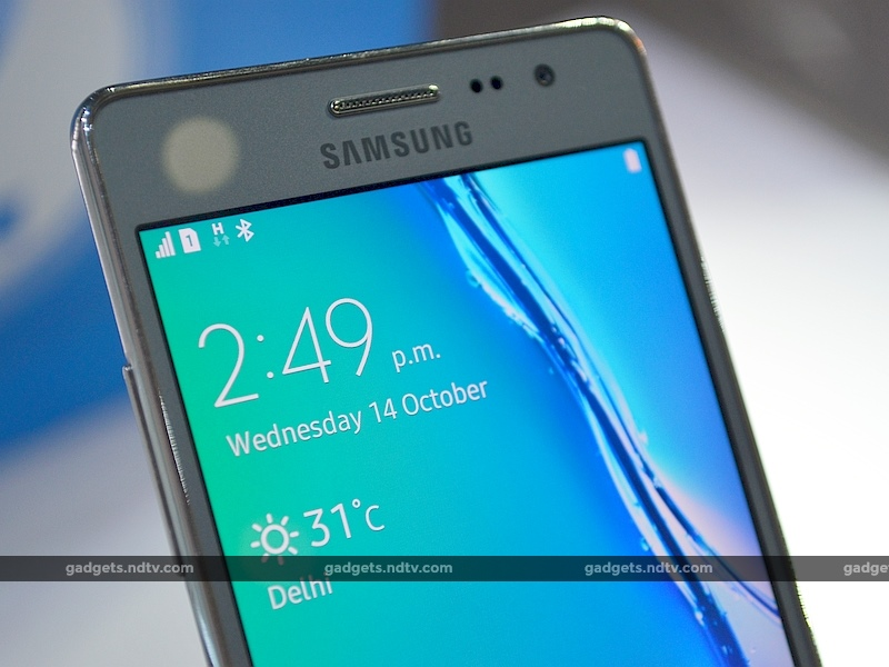 Samsung Tipped to Launch High-End Tizen-Powered Smartphone in 2016