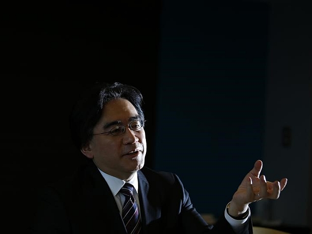 Nintendo's Satoru Iwata Honoured With Video Tribute at GDC 2016 Awards