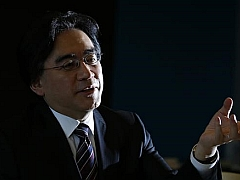 Nintendo's Satoru Iwata Honoured With Video Tribute at GDC 2016 Awards