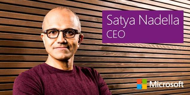 Believe in the impossible, says new Microsoft CEO Satya Nadella