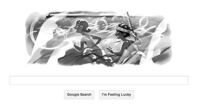 Google doodles Satyajit Ray's Pather Panchali on filmmaker's birth anniversary