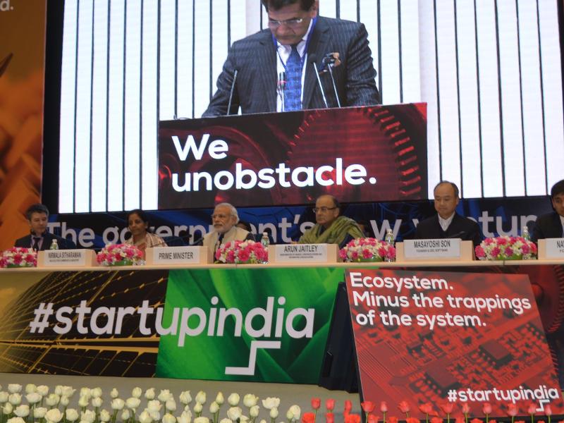 Over 500 Startups Ask Prime Minister Modi to Uphold Net Neutrality