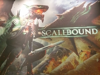 Microsoft Confirms Scalebound Cancelled for Xbox One and Windows 10
