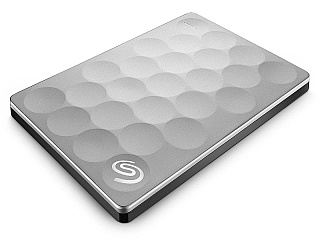 Seagate Backup Plus Ultra Slim HDD Launched in India Starting Rs. 5,699