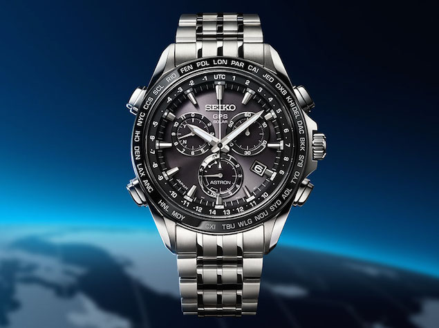 Seiko Astron Gps Solar Watch Review Great Style Meets
