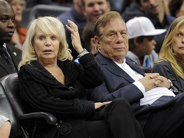 Steve Ballmer Agrees to Buy LA Clippers for $2 Billion: Shelly Sterling