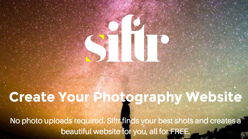 India Funding Roundup: A Website Builder for Photographers, a Social Network, and More