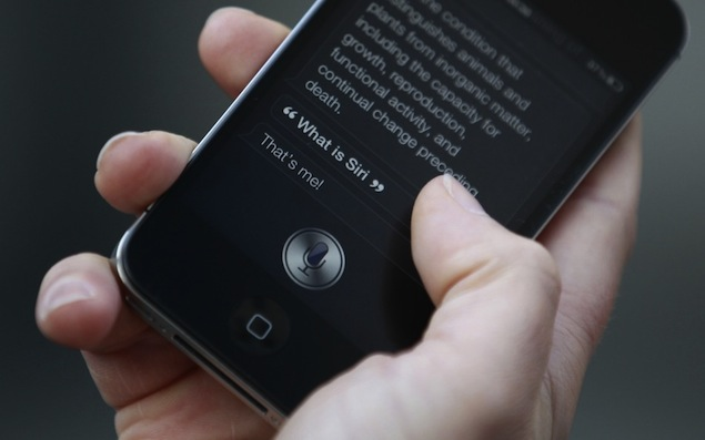 Apple improving Siri with third-party integration, iWatch support: Report