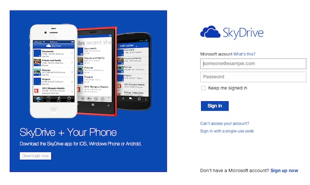 Microsoft agrees to rename SkyDrive after losing trademark case to BSkyB: Report
