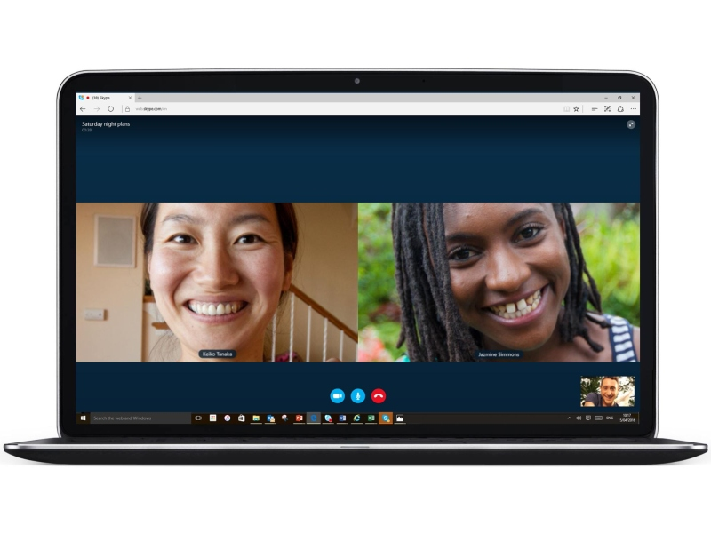 Skype for Web No Longer Requires Plugins for Voice, Video Calling