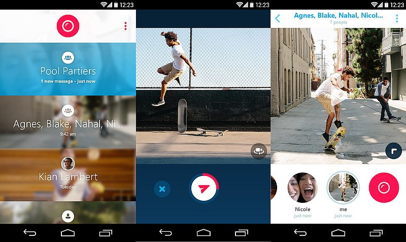 Skype to Shut Down Qik Video Messaging App on March 24