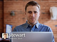 Is Slack Really Worth $2.8 Billion? A Conversation With Stewart Butterfield