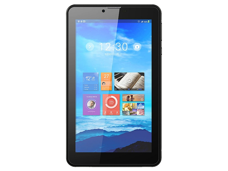 Smart SQ718 3G Voice-Calling Tablet Launched at Rs. 8,999