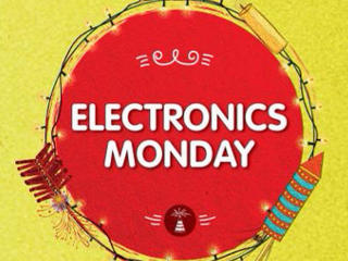 Snapdeal Electronics Monday Sale: What's on Offer