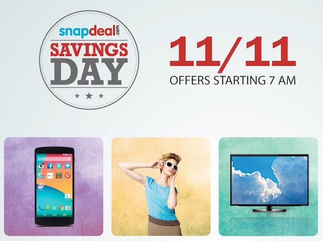 Snapdeal Savings Day Gets a Big Thumbs Down on Social Media