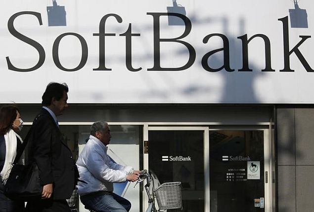 Softbank in Deal to Merge Sprint, T-Mobile: Report