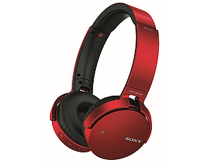 Sony MDR-XB650BT Extra Bass Bluetooth Headphones Launched at Rs. 7,990