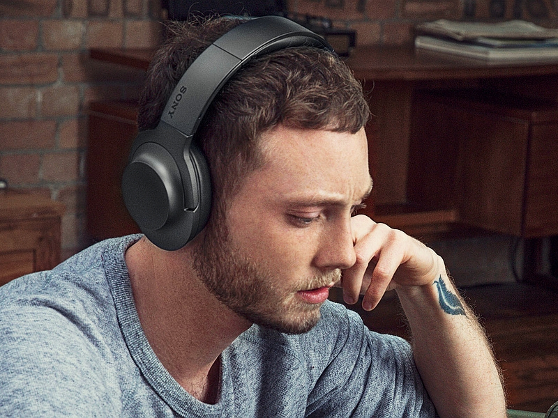 Sony xb650bt over-the-ear wireless headphones black review