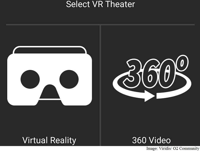 Sony Xperia VR Headset Rumoured to Launch at MWC 2016