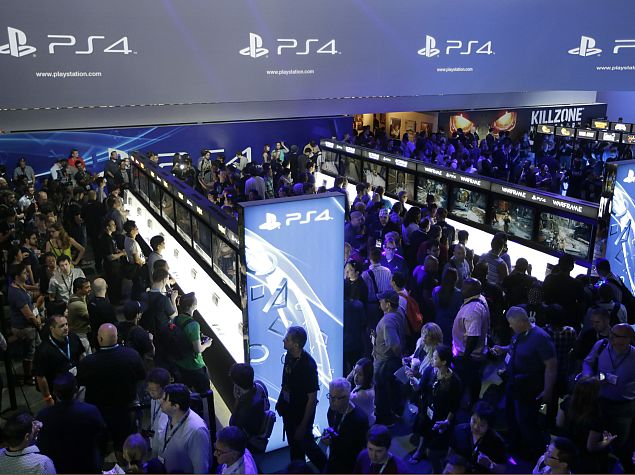 Top 5 Gaming Trends Expected at E3 2014