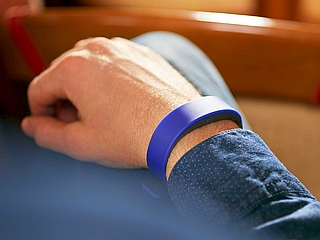 Sony SmartBand 2 With Heart Rate Monitor Launched