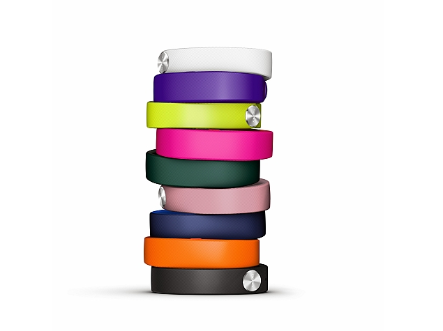 Sony SmartBand Fitness Tracker Wearable Launched at Rs. 5,990