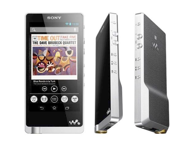 Sony Keeping Walkman Brand Alive With Audiophile Offerings: Report