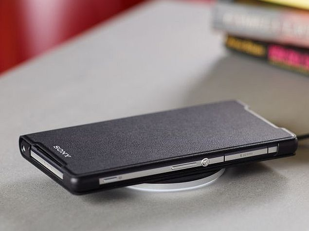 Sony Brings Wireless Charging to Xperia Z2 Flagship With New Kit | Technology News