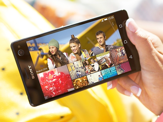 Sony Xperia C4 and Xperia C4 Dual With Octa-Core SoC Launched