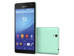 Sony Xperia C4 Dual Selfie-Focused Smartphone Launched at Rs. 29,490