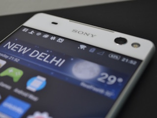 Sony Xperia C5 Ultra Dual Review: A Big Screen Phone Done Right