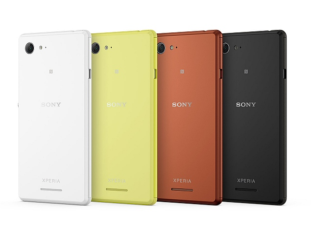 Sony Xperia E3, Xperia E3 Dual With Android 4.4 KitKat Launched in India