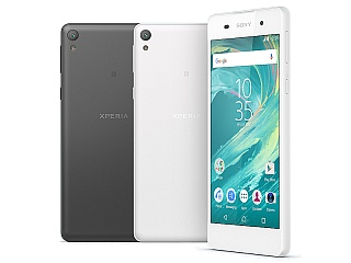 Sony Xperia E5 With 5-Inch Display, 13-Megapixel Camera Launched