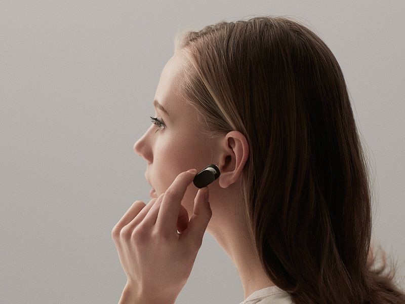 Sony Xperia Ear, Xperia Projector, Other Connected Devices Launched at MWC