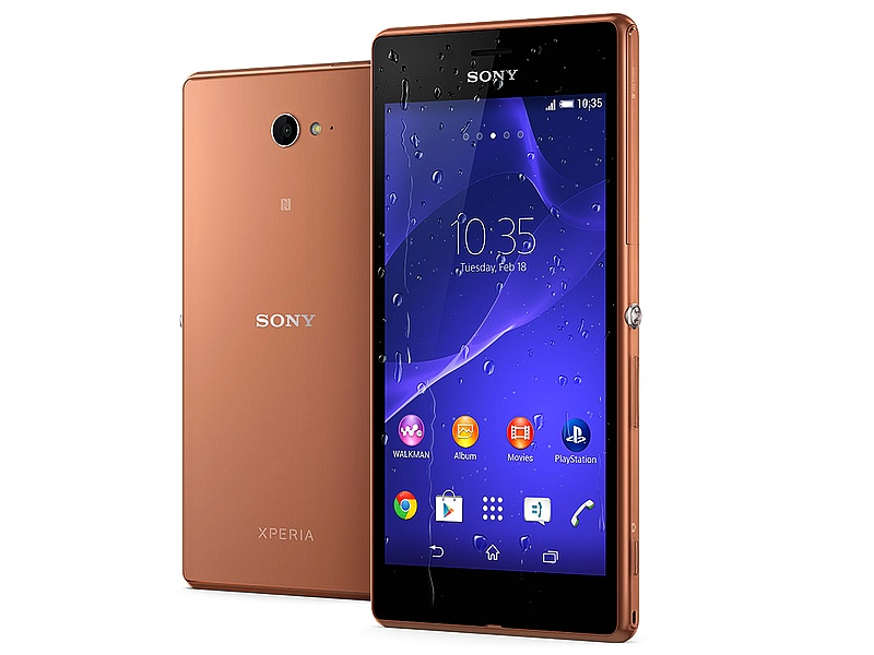Sony Xperia M2, Xperia M2 Aqua Now Receiving Android 5.1 ...