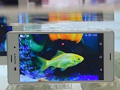 Sony Xperia M4 Aqua First Impressions: Flagship Features Go Downstream