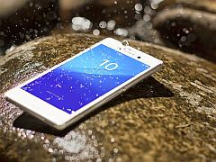 Sony Xperia M4 Aqua With 64-Bit Snapdragon 615 SoC Launched at MWC 2015