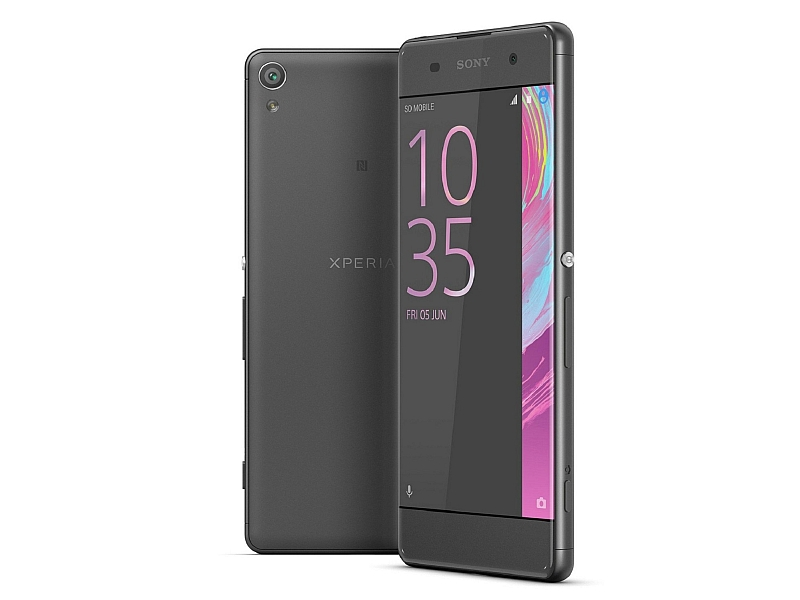 Sony Xperia XA Dual Now Available in India