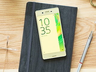 Sony Says Xperia X Phones Will Replace Flagship Z-Series