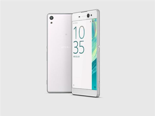 Sony Xperia XA Ultra Launched in India: Price, Release Date, Specs, and More