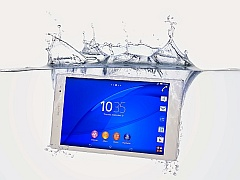 Sony Launches Xperia Z3 Tablet Compact With 8-Inch Full-HD Display