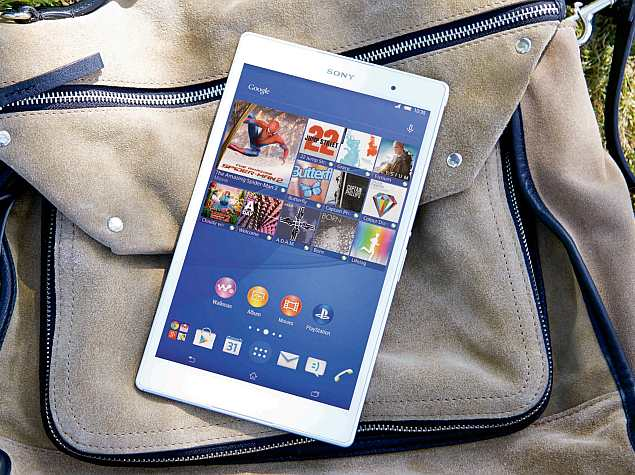 Sony Xperia Z3, Xperia Z3 Compact and Xperia Z3 Tablet Compact Pricing Revealed