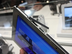 Sony Xperia Z4 Tablet First Impressions: Sleeker, Lighter, and Approachable