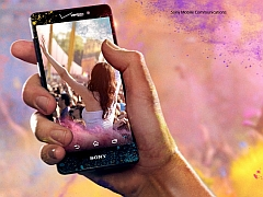 Sony Xperia Z4v With 5.2-Inch QHD Display, Snapdragon 810 SoC Launched
